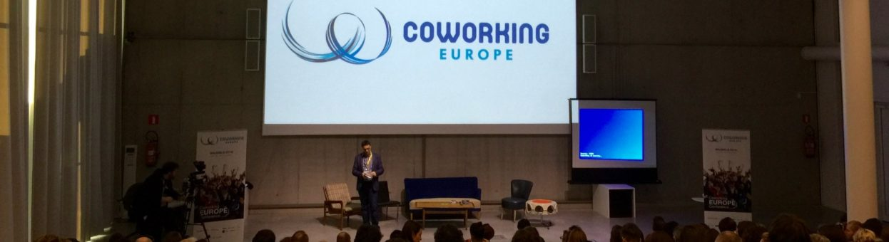 Coworking – An industry growing rapidly -  but with an identity crisis?