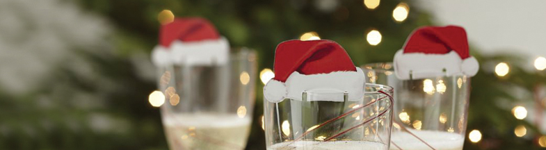 Christmas Drinks – No need to bring your laptop! -