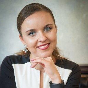 Sasha Krystal – How Building your brand IS Rocket science -