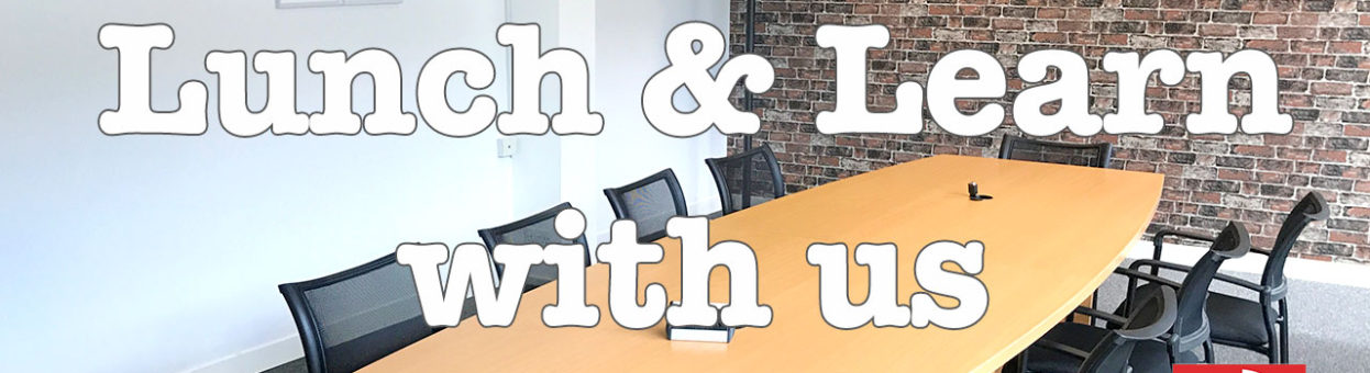 Coworking Friday + lunch & learn on 'How to build your Brand' -