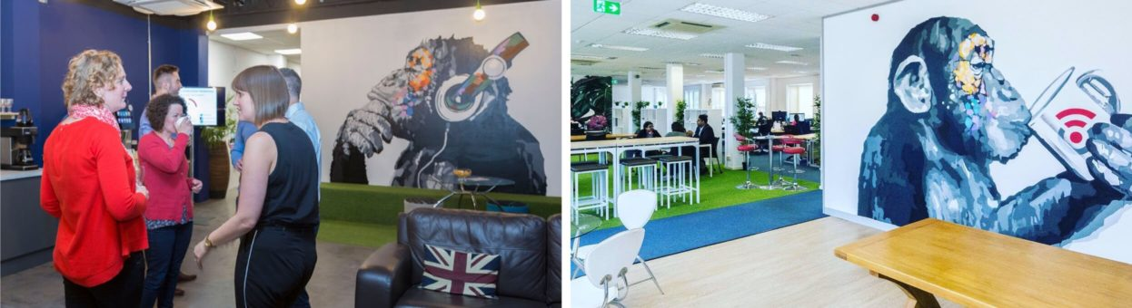 Top 5 Questions people ask about a coworking space! -