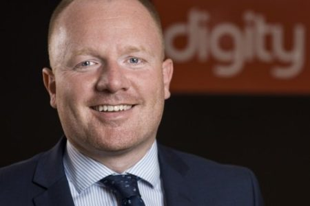 Chris Lunn - Founder & MD of Digity