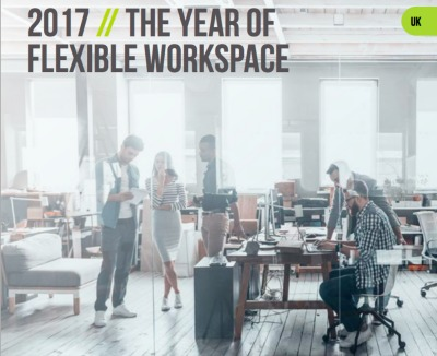 The Instant Group_ Future of Flexible Workspace in the UK