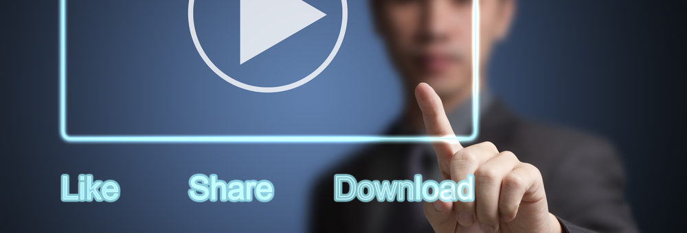 Lunch & Learn: How to create a return for your business with video marketing -