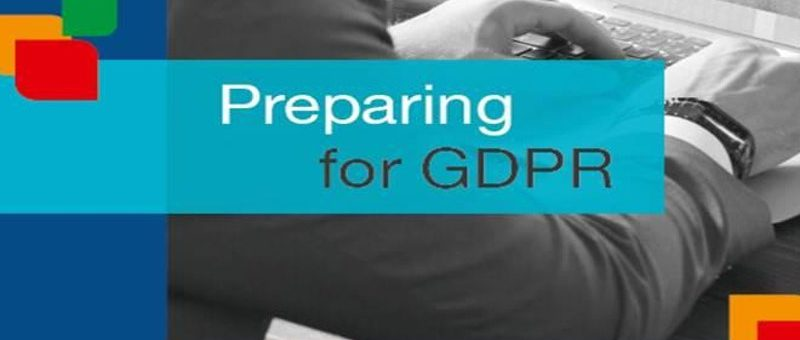"""Preparing for GDPR"" Breakfast Seminar -"