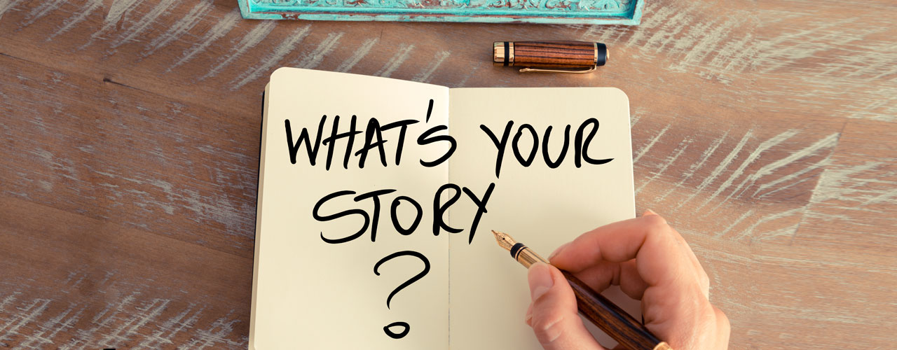 What's your story? Lunch & Learn with the Editor (Maidenhead Advertiser) -