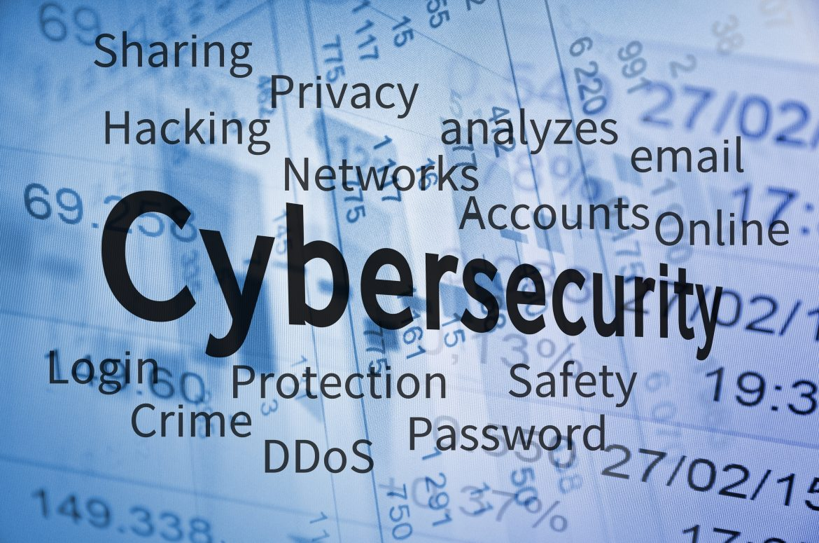 Lunch & Learn: How to make your business cyber secure -