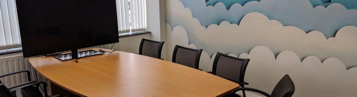 Meeting Rooms - Need a space to meet or host an event?